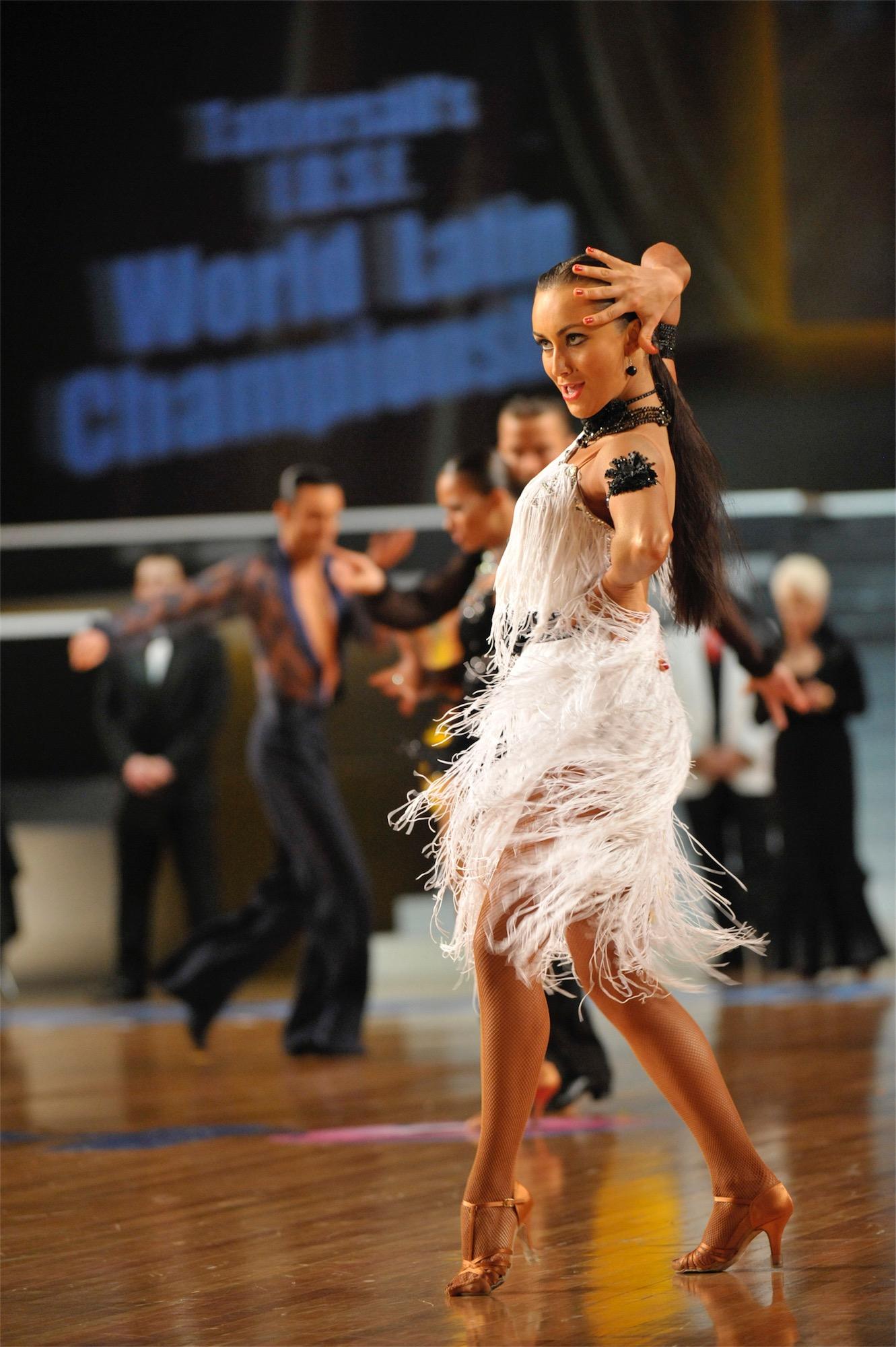 Dancesport