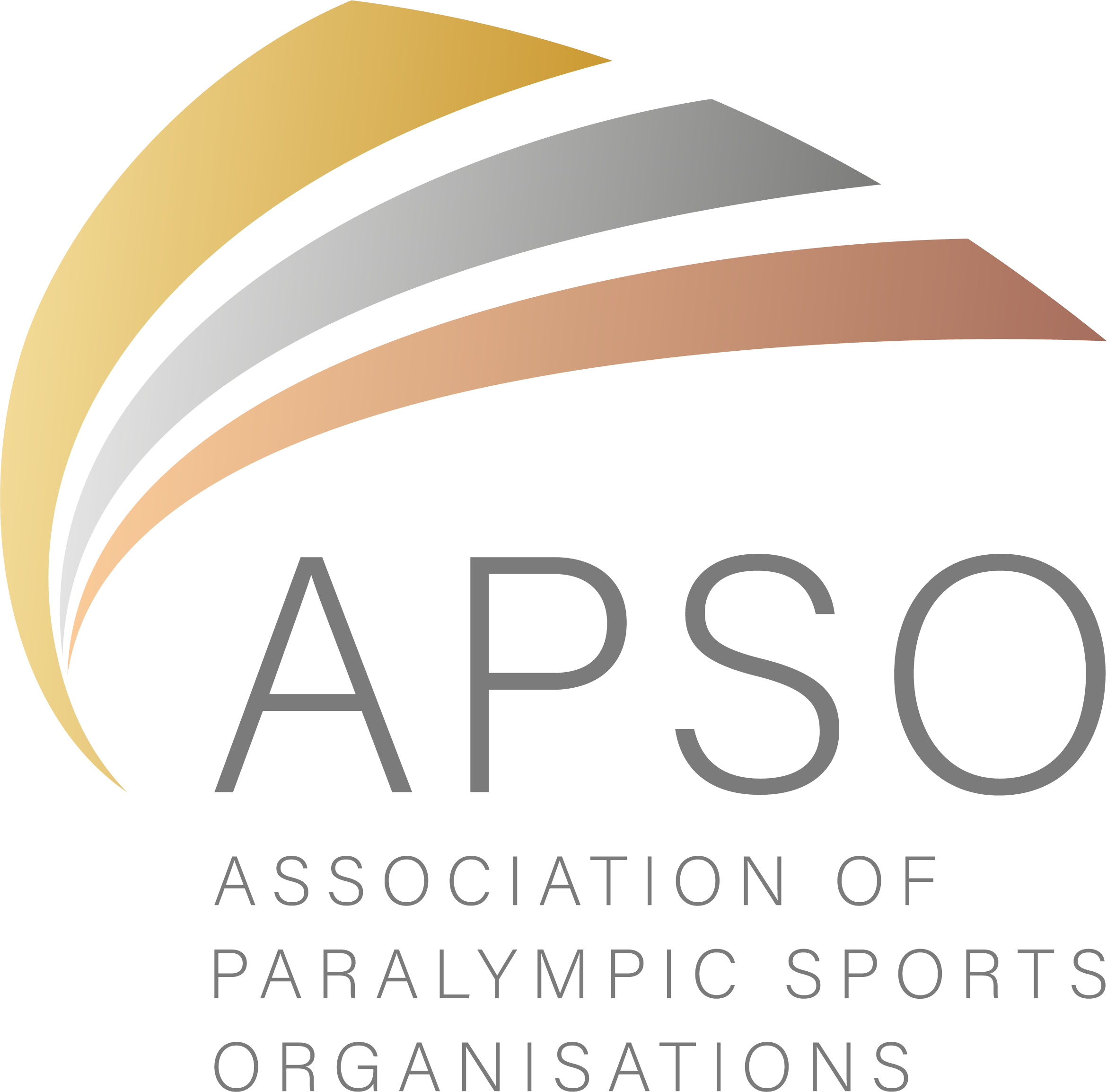 ASSOCIATION OF PARALYMPIC SPORTS ORGANISATIONS