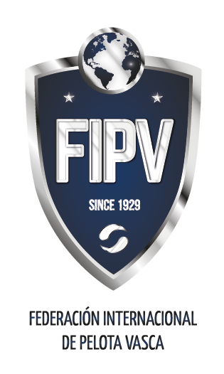 INTERNATIONAL FEDERATION OF PELOTA VASCA