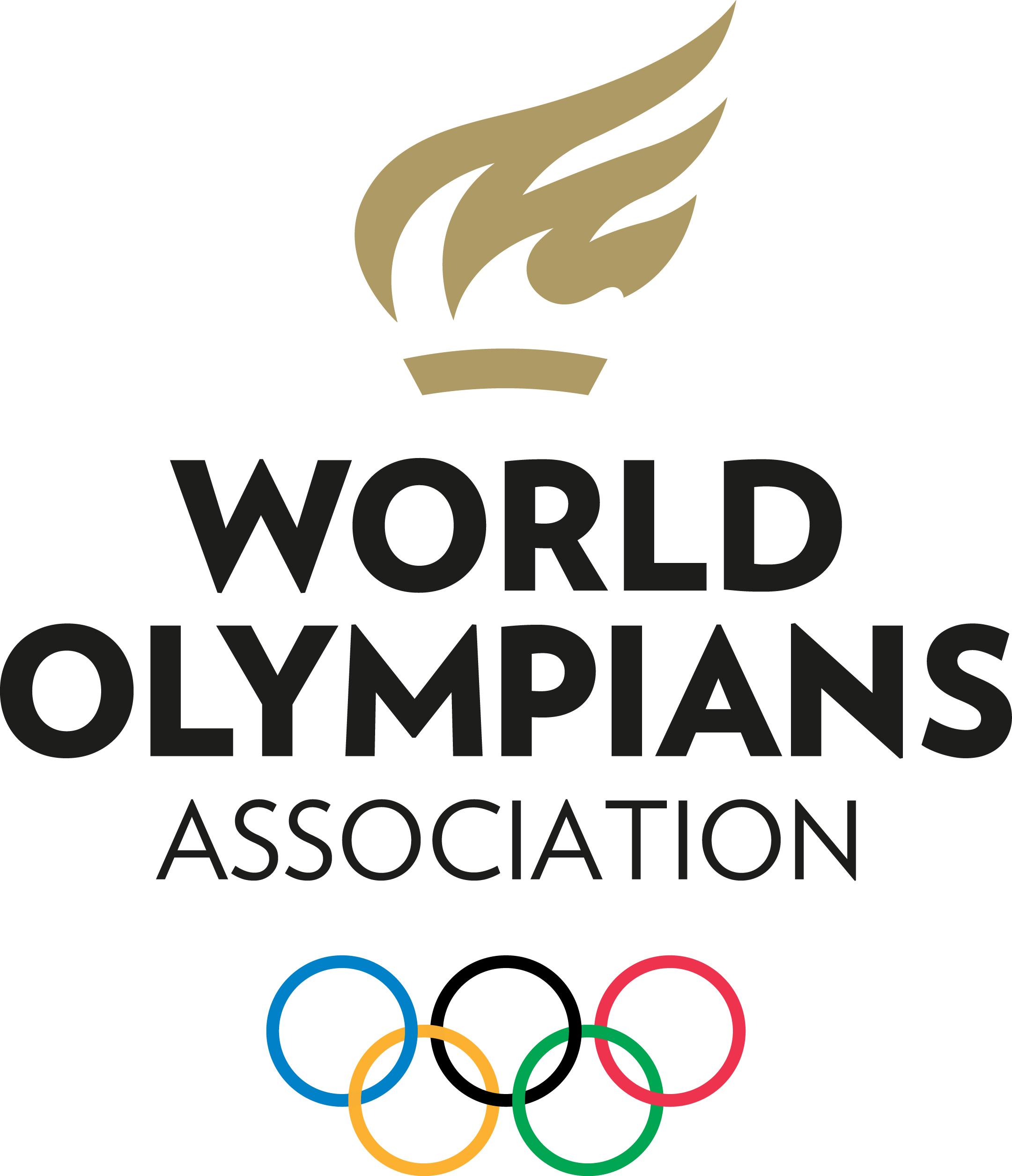 World Olympians Association